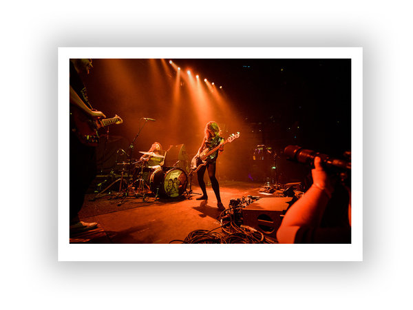 FineArt Print – Subways – Lost Evenings II @ Roundhouse, London 2018
